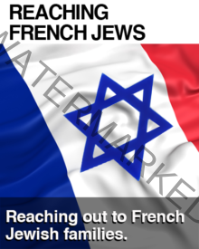 Reaching French Jews