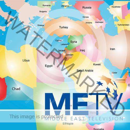 Sid Roth Middle East Television